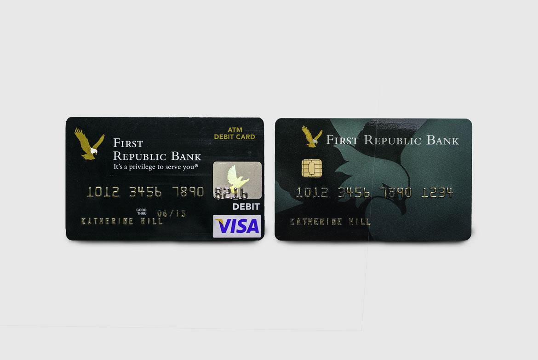 Debit Card-2