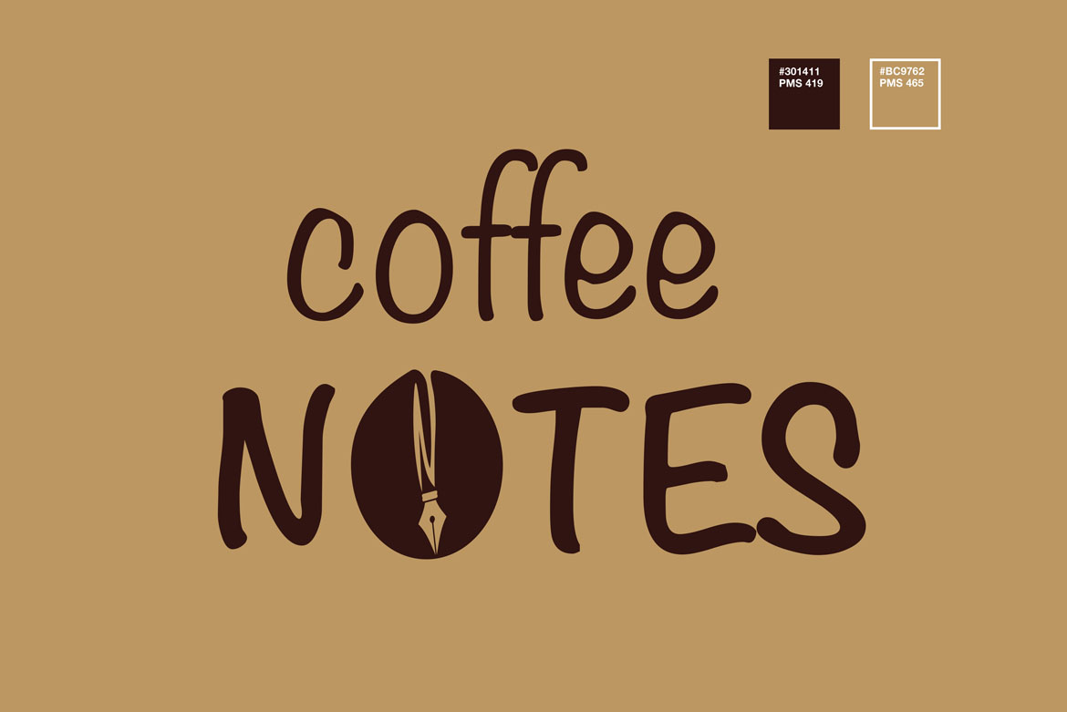 Coffee Notes-1